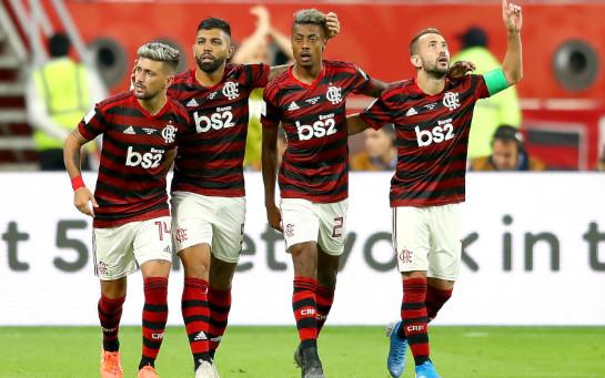 ฟุตบอลบราซิล ซีเรียอา2020/2021 วันจันทร์ ที่ 18 มกราคม 2564 เวลา 06:00 โกยาส พบ ฟลาเมงโก้
