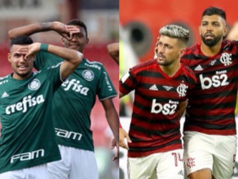 ทีเด็ด ฟุตบอลบราซิล ซีเรียอา 2020/2021 ประจำวันจันทร์ ที่ 18 มกราคม 2564