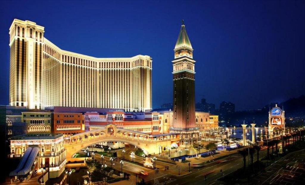 Las Vegas เมืองสีเทา เมืองแห่งคาสิโนระดับโลก สหรัฐอเมริกา