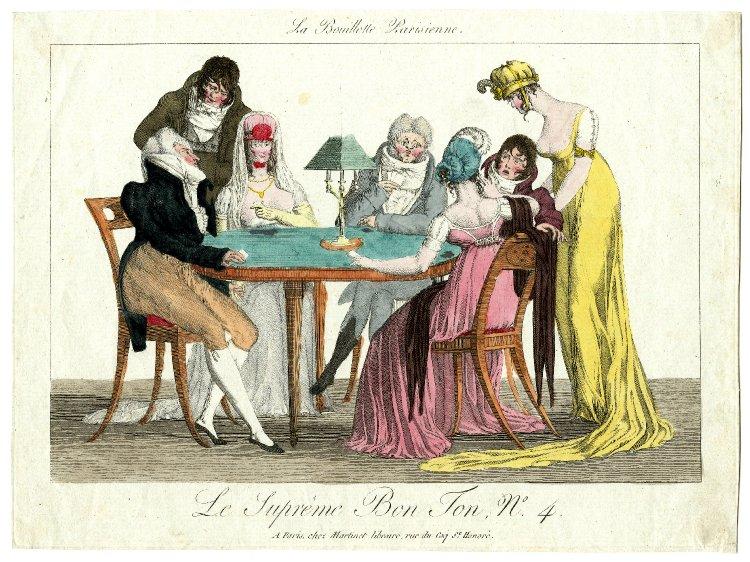 Bouillotte  หรือเรียกว่า บูลล็อต เกมไพ่ การพนัน ของฝรั่งเศส