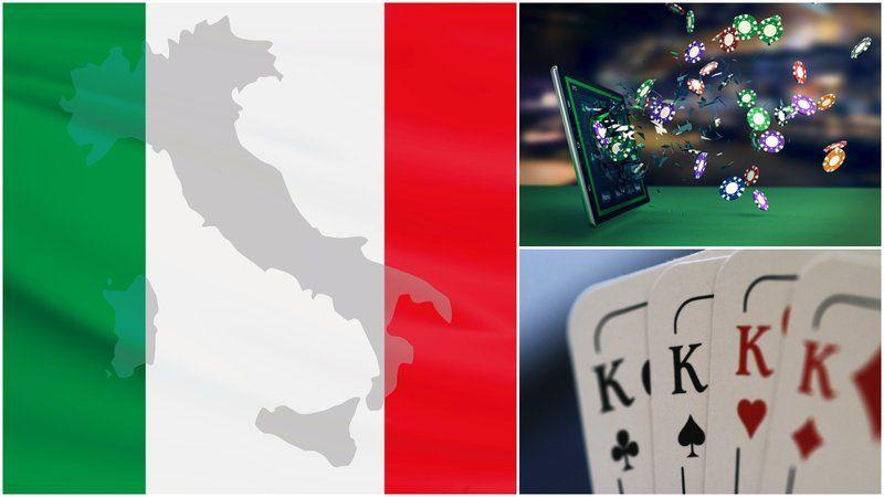 ปัจจุบันคาสิโนในอิตาลี ถูกรัฐบาลออกกฎมาให้ถูกต้องตามกฎหมายของประเทศ