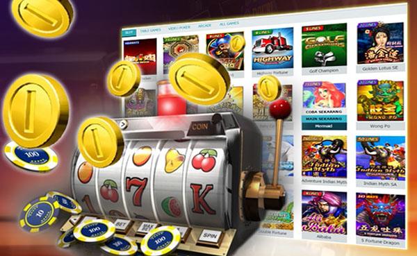 เกมสล็อตออนไลน์ ลงทุนได้แบบไม่มีขั้นต่ำ มีเงินเท่าไหร่ก็เดิมพันเท่านั้น