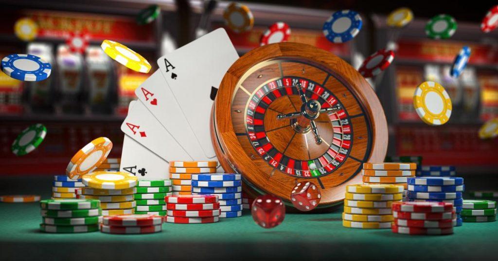 คาสิโนออนไลน์ ได้เงินจริง มีเกมมากมาย จะนำพาให้ทุกคนร่ำรวย เป็นมหาเศรษฐี