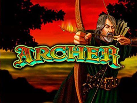 ทางเข้า Archer