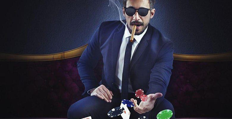ผลเสียของการเล่น เล่นคาสิโนออนไลน์ตอนหัวร้อน คือ เงินทุนหายหมด
