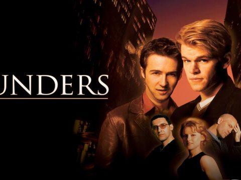 Rounders 1998 ภาพยนตร์เกี่ยวกับคาสิโน น่าดู