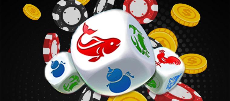 น้ำเต้า ปู ปลา เกมการละเล่นพื้นบ้านสู่โต๊ะคาสิโนที่คนทั่วโลกชื่นชอบ