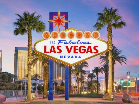 Las Vegas เมืองแห่งคาสิโนระดับโลก นักพนันต้องไปลองสักครั้ง!
