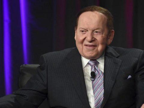 ประวัติ Sheldon Adelson นักธุรกิจ คาสิโนดัง สหรัฐอเมริกา
